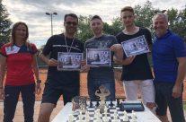 Primo Torneo Semilampo di Scacchi