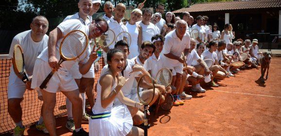 Tennis Olistico – Trailer 1