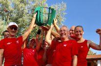 Social Team Cup: 3,2,1 Pacman!