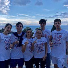 Tennis Circus intervista Amanda Gesualdi