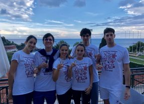 Bocconi Sport Team è Vicecampione all'European Clay Tournament 2018