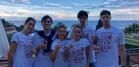 Bocconi Sport Team è Vicecampione all'European Clay Tournament 2018