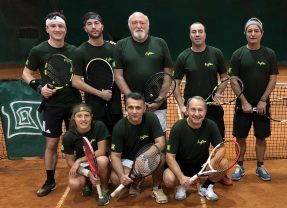Social Team Cup Indoor 2018/19 – Prime 3 Giornate