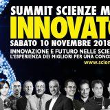 """""""Innovatori"""" – Summit Scienze Motorie 2018"""