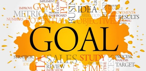 Goal Setting – 2019