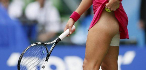 Tennis e Sesso