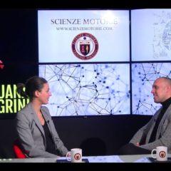 Scienze Motorie intervista Luana Negrini