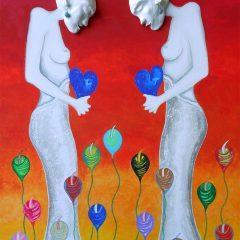 """Amanda Gesualdi presenta il suo nuovo libro di Poesie: """"21"""""""