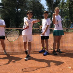 Open Day Tennis
