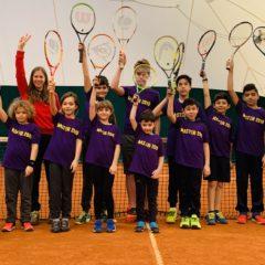 Circuito Trtt Slam 2019 – Masters Finali