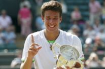 Tennis Olistico intervista Gianluigi Quinzi