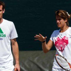 Ci vorrebbero più donne coach nel tennis!