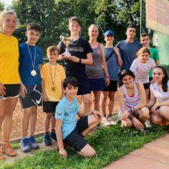 Open Day Tennis – Rozzano e Basiglio