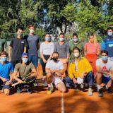 Bocconi Tennis Team 2020-21