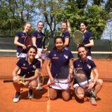 Bocconi Campione Davis Cup 2021