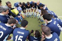 Lazio Hockey: Campioni d'Italia