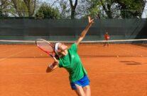 Sara Marcionni vince l'Open di Clusone