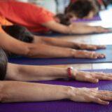 Open Day Yoga