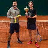 Un fantastico inizio per il Tennis Gen 2021-22